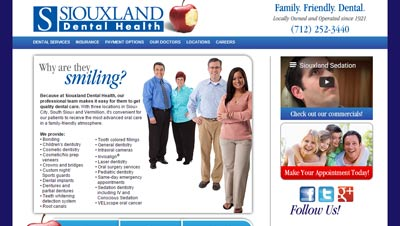 siouxlanddental